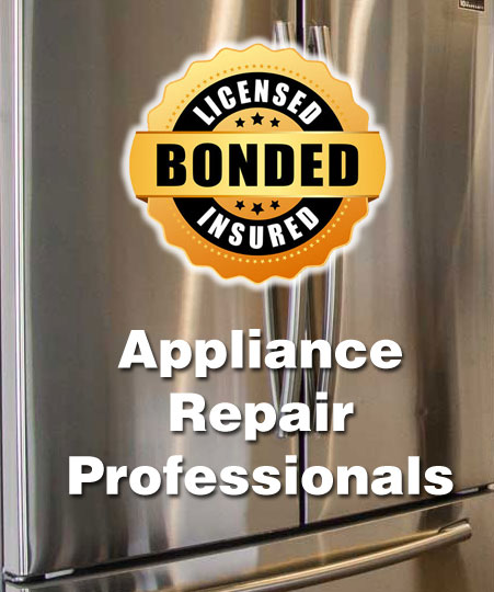 Tempe Phoenix Valley Refrigerator and Appliance Repair